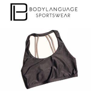 Body Language Sports Bra